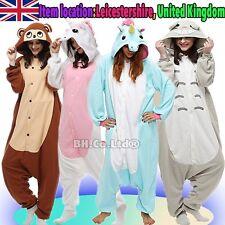 Unisex Birthday Party Onesie1 Custume Cosplay Adult Kigurumi Pajamas Sleepwear