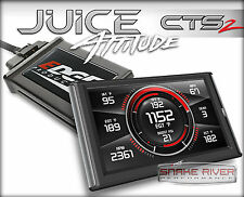 EDGE CTS 2 JUICE WITH ATTITUDE FOR 13-18 DODGE RAM CUMMINS DIESEL 2500 3500 6.7L