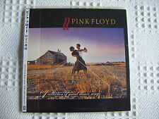 Pink Floyd  A Collection of Great Dance Songs  Japan Mini LP (Edición Japonesa)