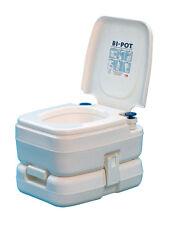 Potti WC Químico Portátil Fiamma Bi-Pot 30 11 Litros Water Furgoneta Camper