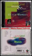 """CATOUL, MICAULT AND BAND """"Other Worlds"""" (CD) 2001 NEUF"""