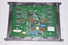 """Planar EL640.480-AM8 ET 10.4"""" Industrial EL Display Panel 996-0268-16 w/BURN IN"""