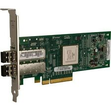 QLogic HP SANblade QLE2462 Host bus adapter