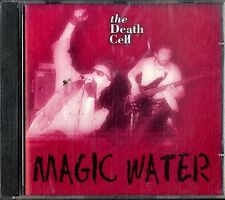 THE DEATH CELL Magic Water CD NEW SEALED