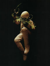 """Jeremy Geddes """"Ascent"""" Page A Perfect Vacuum = Frame it anyway you want!"""