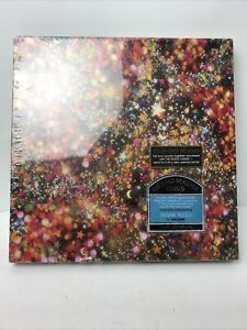 New Sealed SPRINGBOK 500 Piece Jigsaw Puzzle Sequin Dream Hallmark