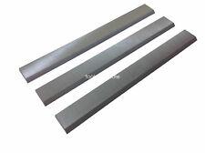 6-1/8-Inch HSS Jointer Knives for Ridgid JP0610, Set of 3