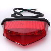 Feu Arrière led clignotant 10 LEDs MOTO