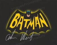 8x10 Print Adam West Batman 1966 #AWBM