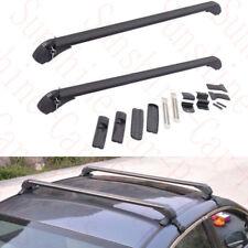 2pcs Car Auto Roof Rack Rail Carrier Bars RefitDIY For Chevrolet Cruze 2008-2014