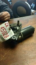 1998 1999 2000 FORD ESCORT  Wiper Motor