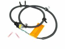 Brand New Anti-Lock Brake Sensor GM Chevy Front Abs Oem Fit ABS01 AIP Electronics