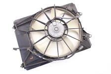ACURA MDX 3.5L 2014 - 2018 DRIVER LEFT RADIATOR ELECTRIC COOLING 5 BLADE FAN OEM
