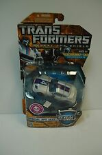 Transformers SPECIAL OPS JAZZ Reveal the Shield MOC