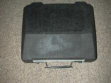 VINTAGE SMITH CORONA Cartridge Mark 1 ELECTRIC PORTABLE TYPEWRITER W/HARD CASE