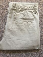 GAP chinos, straight, W33 L34, EXCELLENT condition