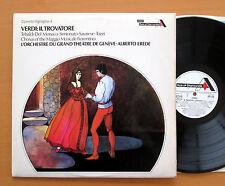 SDD 332 Verdi Il Trovatore Tebaldi Del Monaco Erede NM/EX Decca Ace Of Diamonds