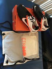 Mens Nike CTR360 Maestri III Firm Ground Soccer Cleats (kanga Lite,leather)