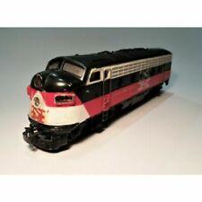 Locomotoras de escala H0 para modelismo ferroviario