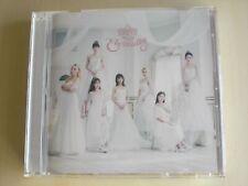 OH MY GIRL - JAPAN 3rd ALBUM Eternally
