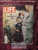 LIFE November 4 1966 Nov 66 11/4/66 LBJ in VIETNAM MARILYN MONROE JOHN UPDIKE