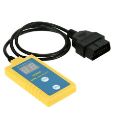 Car Airbag Diagnostic Scan Tool Code Reader Scanner Read and SRS for BMW E7B6