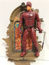 "Marvel Legends Movie DAREDEVIL 6"" Action FigureToy Biz 200 Loose Ben Affleck"