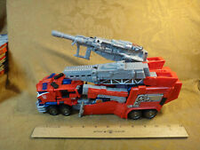 Vintage Optimus Prime Transformer Complete (Pre-Owned) - Free S&H USA