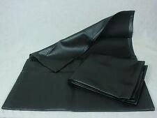New Pair of 1968 - 1982 Corvette C3 T-Top Storage Bags - Black