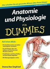 Anatomie und Physiologie für Dummies (Fur Dummies) von Norris, Maggie