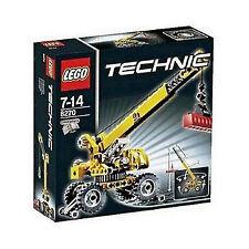 LEGO Kräne Folienverpackung
