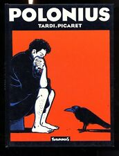 POLONIUS  TARDI  PICARET  FUTUROPOLIS