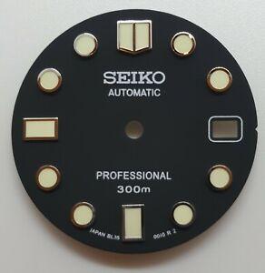 Seiko dial  28,5 mm