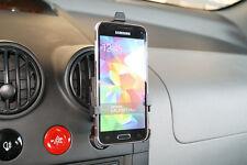 Halter für Samsung Galaxy S5 Mini Haicom KFZ Fahrzeug Handy Halterung Lüftung