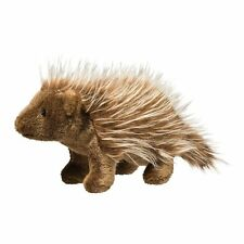 Percy Porcupine plush stuffed animal Douglas Cuddle Toys quill pig