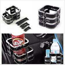 Universal Vehicle Car Truck Drink Bottle Cup Phone Holder Stand Multifunctional