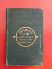 GUIDES DIAMANT NICE CANNES MONACO 1872