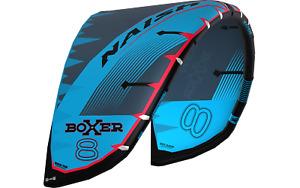 Naish 2018/19 9m Boxer kite for kitesurfing kiteboarding