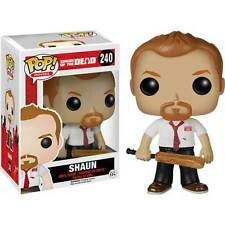 Shaun of the Dead - Shaun Pop! Vinyl Figure NEW Funko