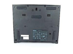 Dell PR03X E/Port II USB 3.0 Advanced Port Replicator