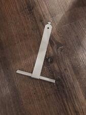 10 x Rolladen Feder Aufhängung für Rollladen Rollo MIni Aufhängefeder Stahlband