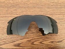 Inew Black Iridium polarized Replacement Lenses for Oakley M Frame Hybrid