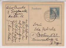 All.Bes./Gemeinsch.Ausg. GA-P 965, Fürstenwalde/Spree, 5.6.47