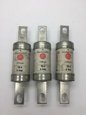 10 pcs Fuse fuse; quick blow; glass; 16A; 250VAC; 5x20mm; brass; 520.600