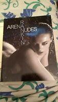 Arena Rankin Nudes Portfolio Agyness Deyn