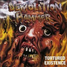 Demolition Hammer - Totured Existence [New CD]