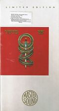 Toto IV Mastersound Gold CD SBM  Longbox Neu OVP Sealed CK 57188