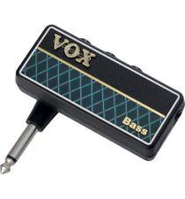 Vox Amplug AP2-BS - Ampli Casque V2 - Basse