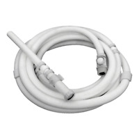 Polaris 9-100-3100 360 Pool Cleaner Feed Hose Complete w/ Universal Wall Fitting