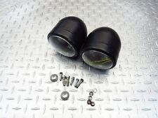 2006 02-06 Ducati Monster 620 M620 Front Head Light Headlight Lamp Lens